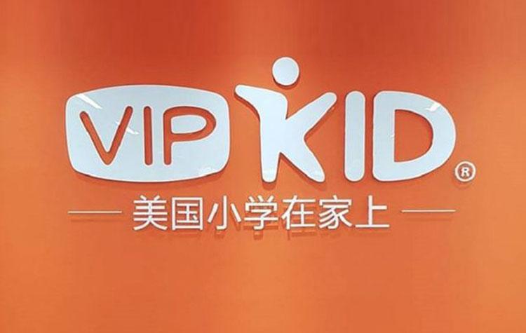 VIPKID, English education