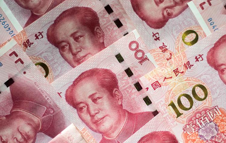RMB trading, offshore RMB market, RMB payment market