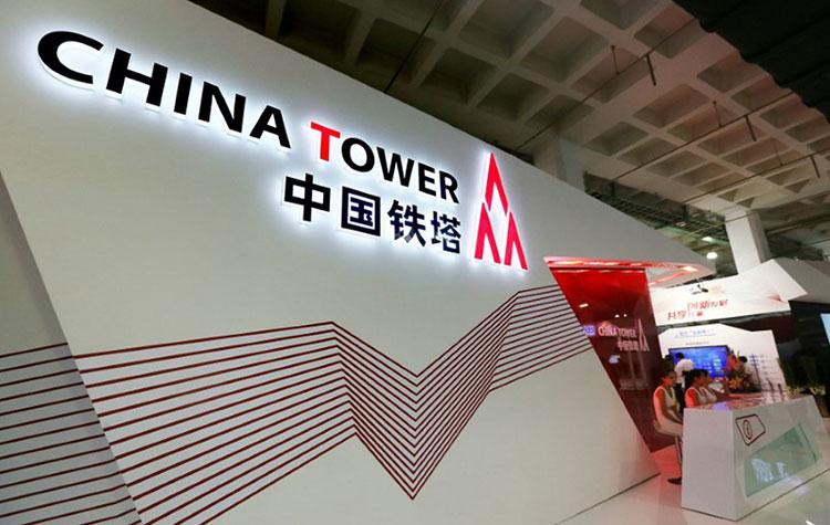 China Tower, Alibaba, IPO