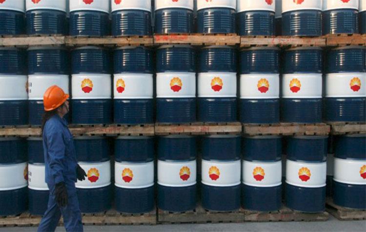 CNPC, Sinopec, CNOOC