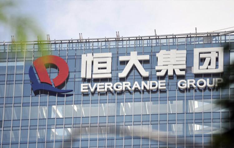Evergrande, real estate,