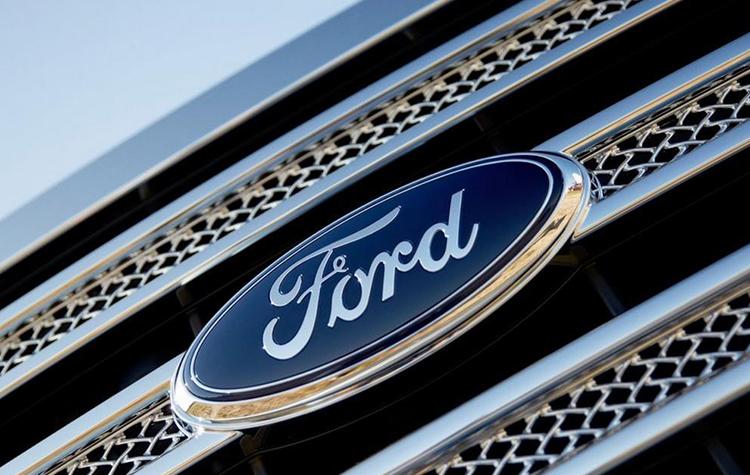 China Financial News, China News, Ford Motor