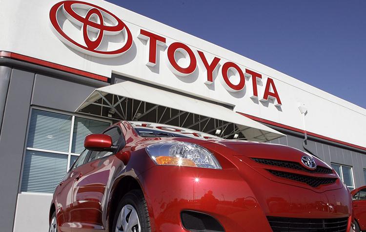 China's Financial News, China News,  Toyota,  Hybrid-car Technology