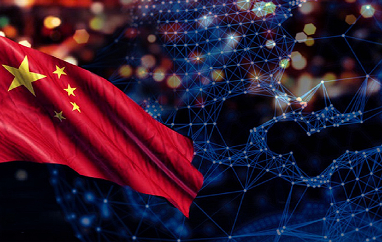 China, Chinese Government, Blockchain, crypto-currencies