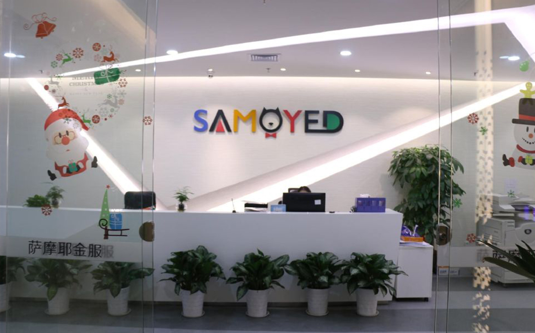 China's Financial News, China News ,Samoyed, FinTech