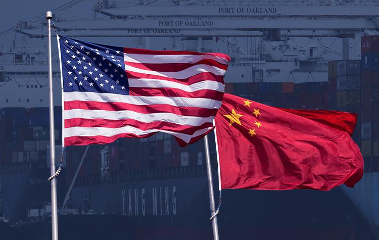 China's Financial News, China News, Trade protectionism