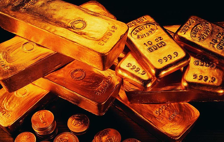 China's Financial News, China News, China's gold reserves