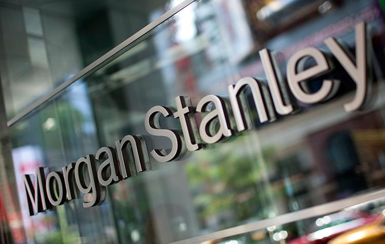China's Financial News, China News, Alibaba, Morgan Stanley