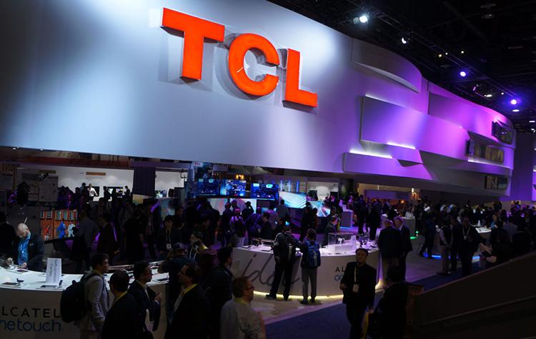 China's Financial News, China News, TCL