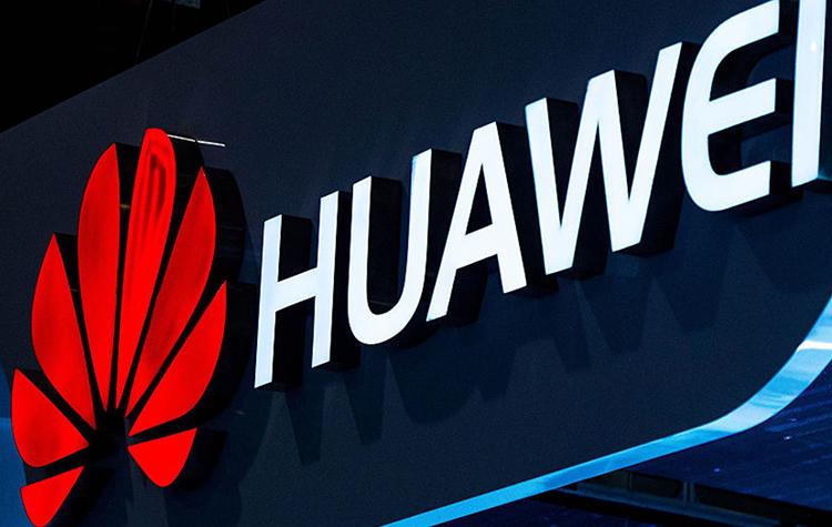 China's Financial News, China News, Huawei
