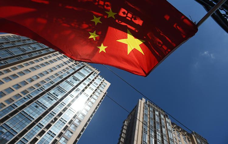 China Financial News, China News, venture capital