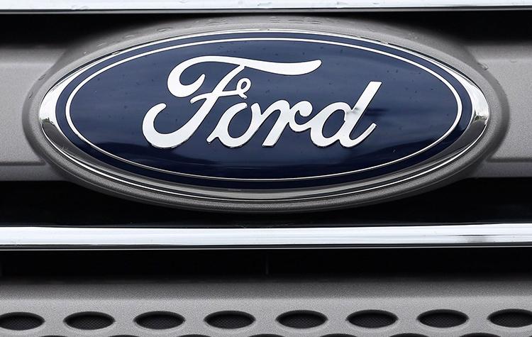 China's Financial News, China News ,Ford