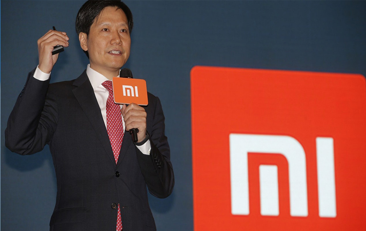 China's News, China's Financial News, Xiaomi