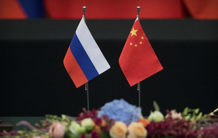 China's News, China's Financial News, Sino-Russian Trade