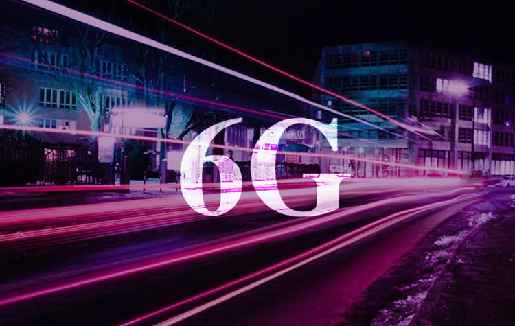 China's Financial News, China News , 6G  Mobile Communication