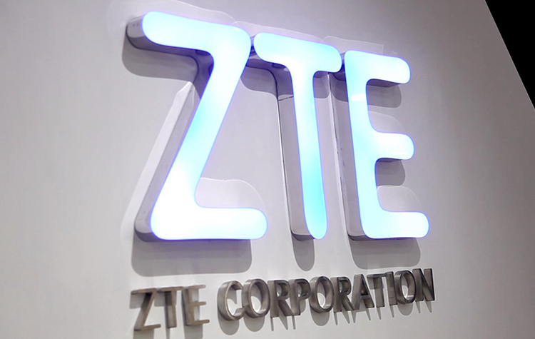 China's Financial News, China News, ZTE