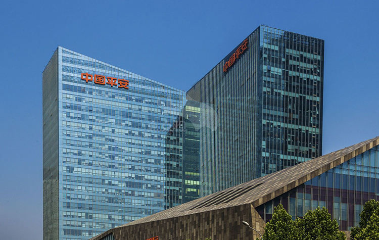 Ping An invests USD 47 mln in Berlin-based fintech company
