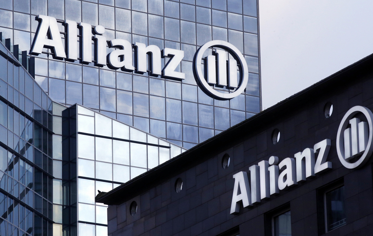 China's Financial News, China News ,Allianz Real Estate
