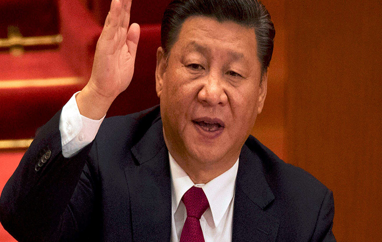 China's News, China's Financial News, President Xi , Portugal