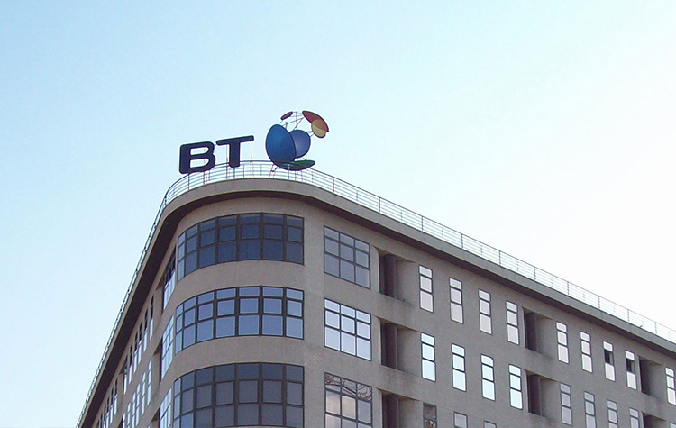 China's News, China's Financial News, BT Group