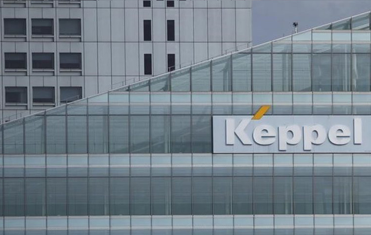 China's News, China's Financial News, Keppel Corp