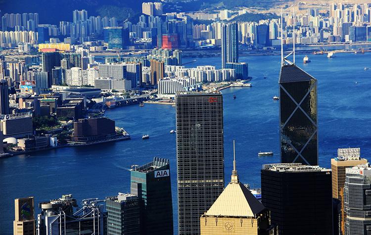 China S News Financial Hong Kong