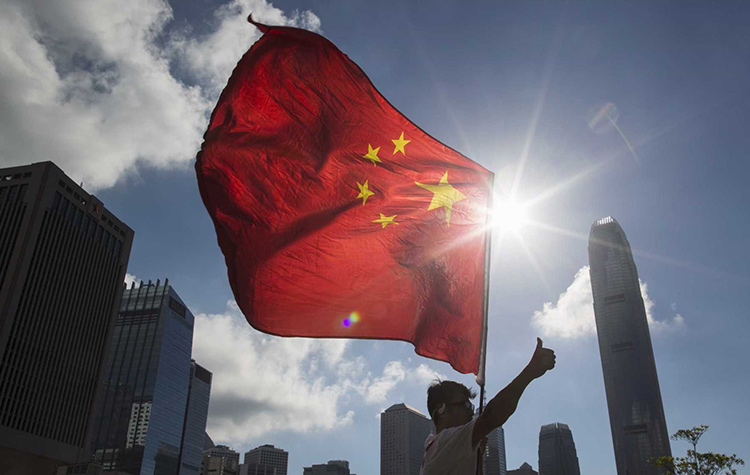 China mulls new foreign investment law