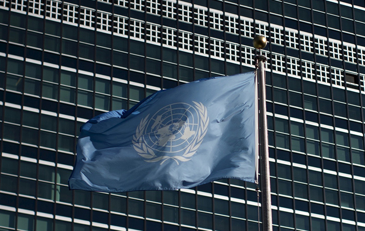 China to become 2nd largest contributor of UN budget, surpassing
