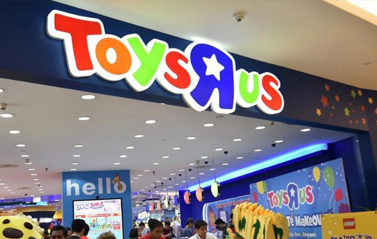 Toys R Us Asia Plans To Open More Stores In China Chinaknowledge