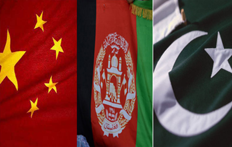 China's News, China's Financial News, Pakistan,Afghanistan,China