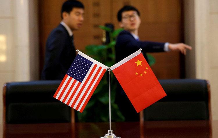 China's News, China's Financial News,  Sino-U.S. trade war