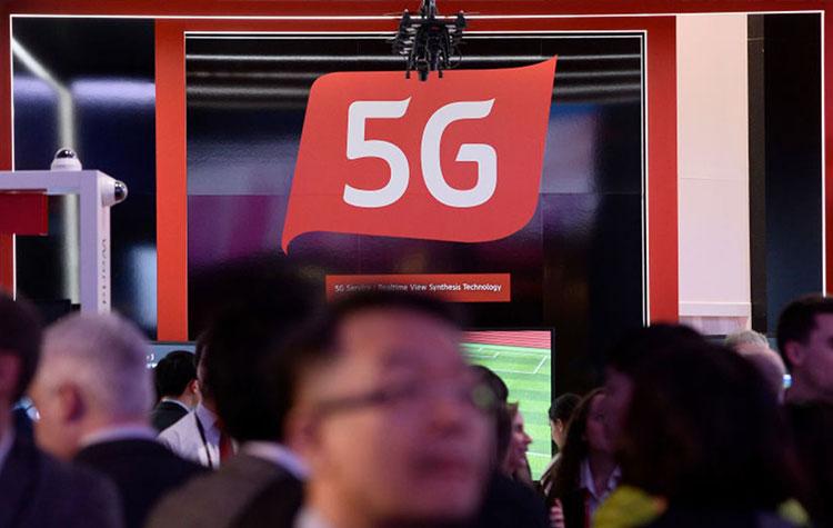 China's News, China's Financial News, 5G