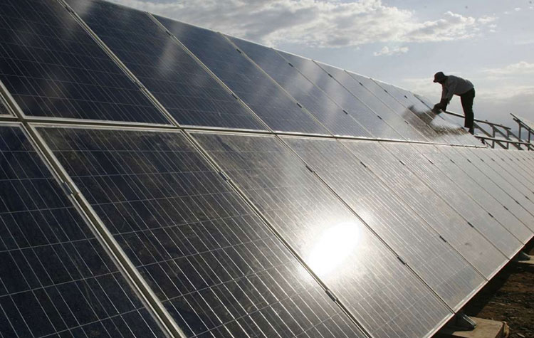 China's News, China's Financial News, Singyes Solar