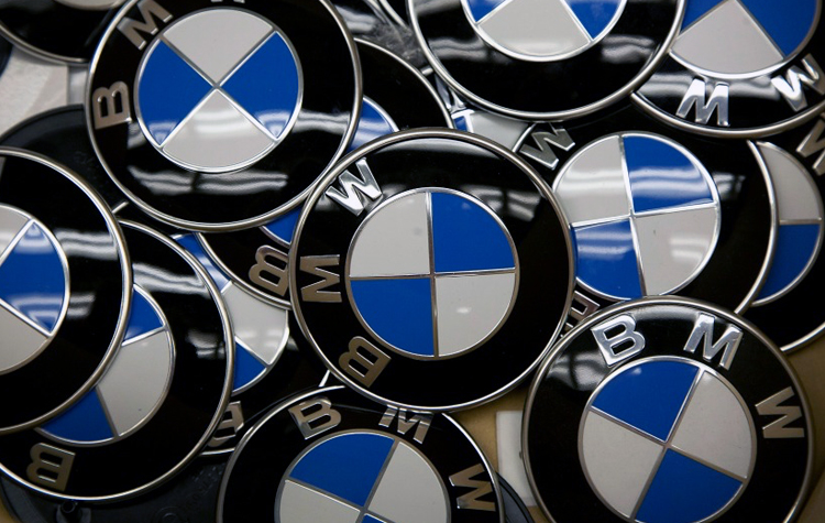 China's News, China's Financial News,BMW