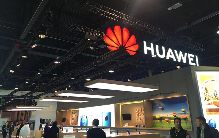 China's News, China's Financial News, Huawei
