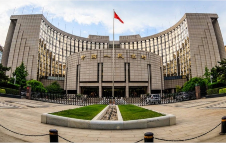 China's News, China Financial News, QE, PBOC