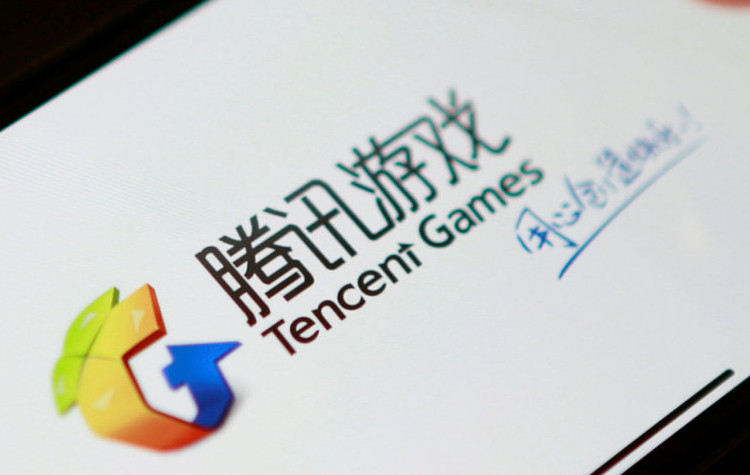 China's News, China Financial News, Gaming,Tech, Tencent
