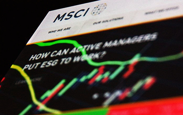 China's News, China's Financial News,MSCI