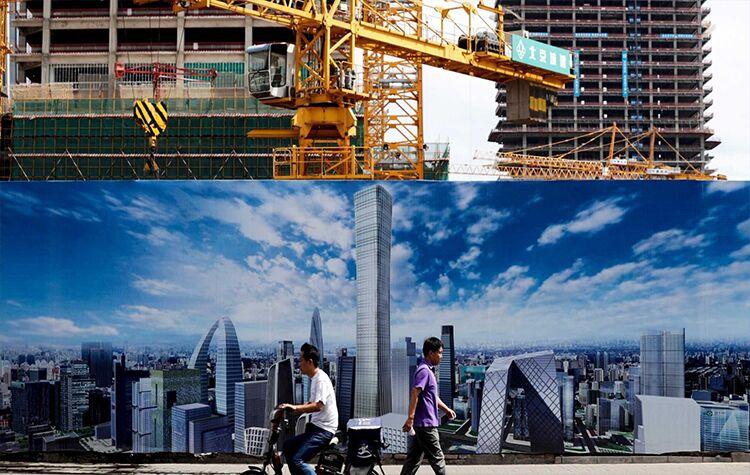 China's News, China's Financial News, China GDP growth