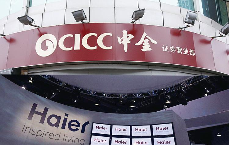 China's News, China's Financial News, Haier
