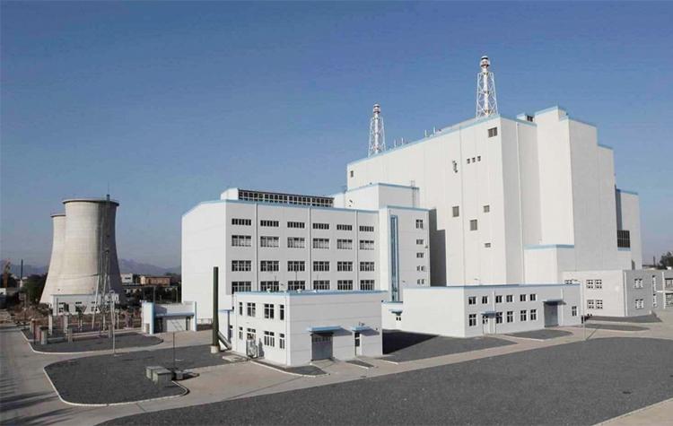China's News, China's Financial News, nuclear reactors