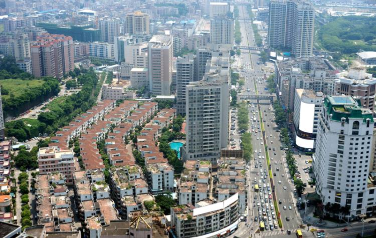 dongguan tax policy; home sales increase