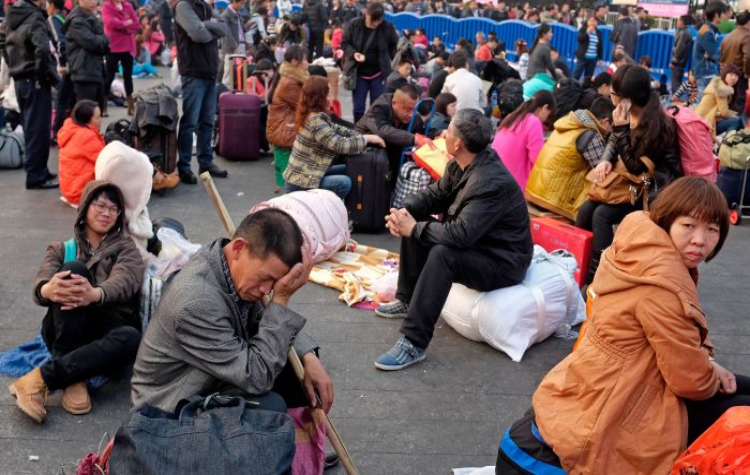china migrants; hukou policy; household registration