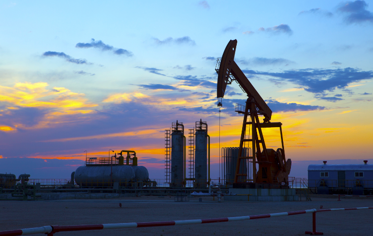 China Oil, China Bankruptcy