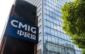 China Minsheng Investment Group; Cross default