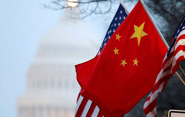 trade war; tariff hike
