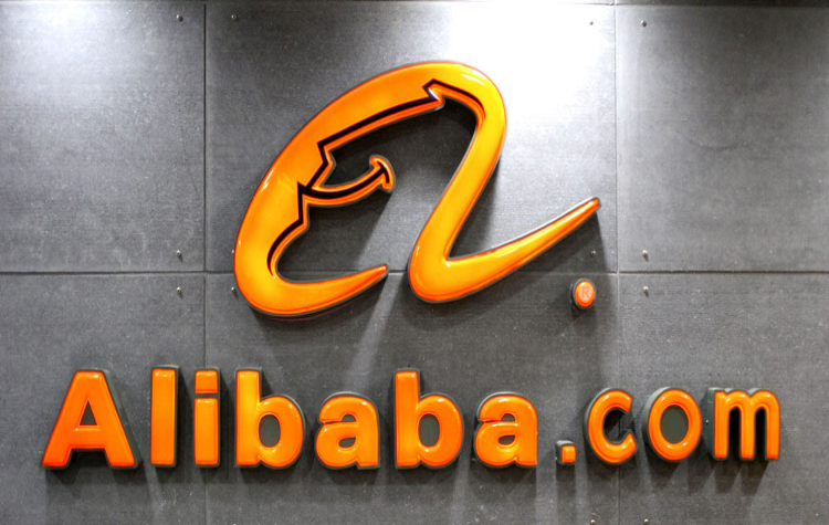 Alibaba Group; earnings release
