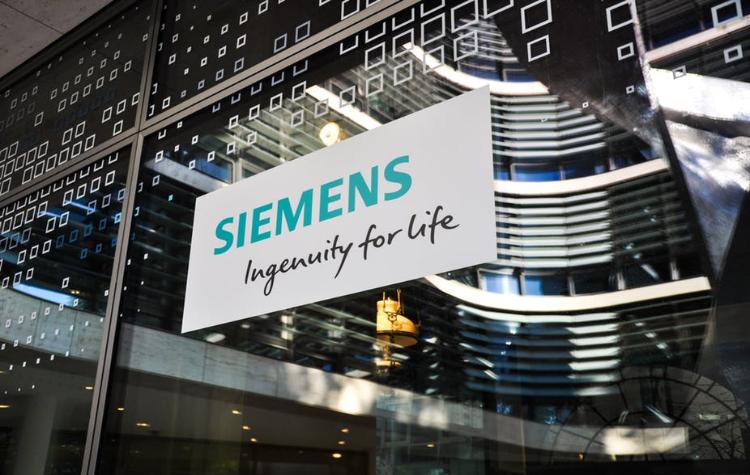 Siemens AG; MindSphere