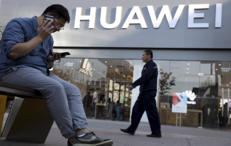 US China trade war, Huawei 90 day license