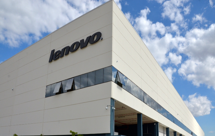 lenovo group;